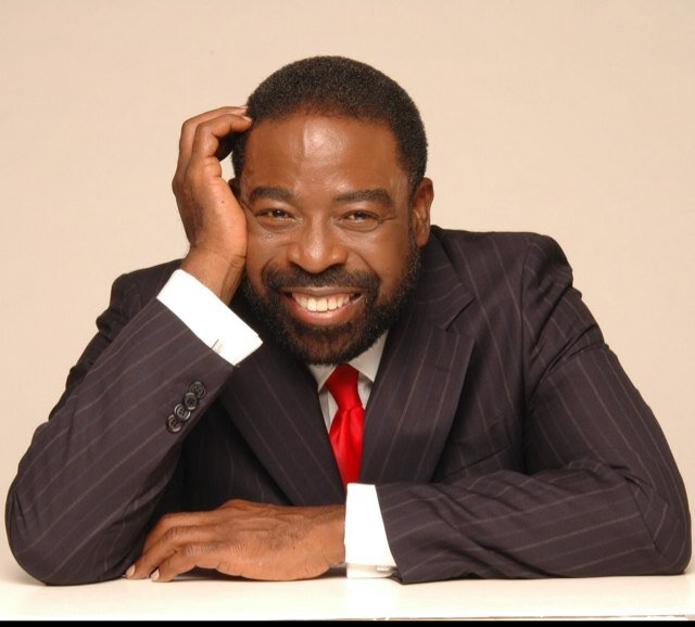World-renowned motivational speaker Les Brown speaks at the Dr. Phillips Center for the Performing Arts Thursday, March 5, 2015.