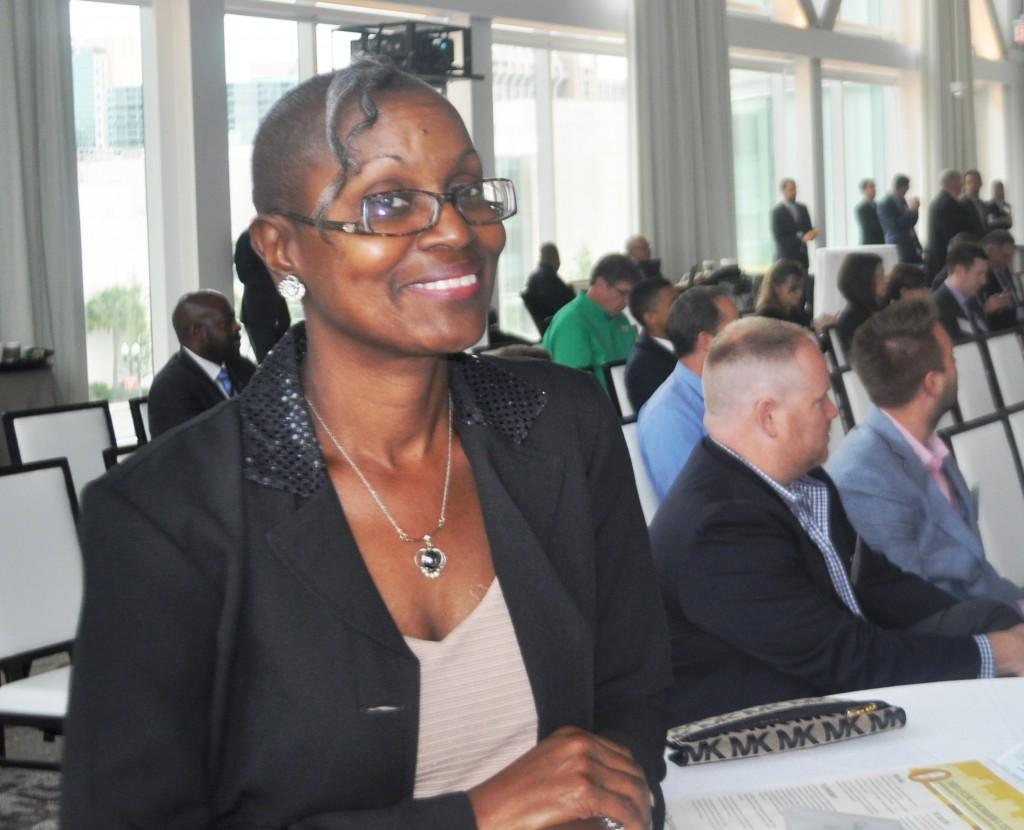 Orlando Mayor 2015 Green Summit