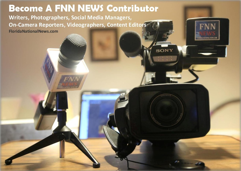 Apply To Become A Contributor To  com » Florida National News