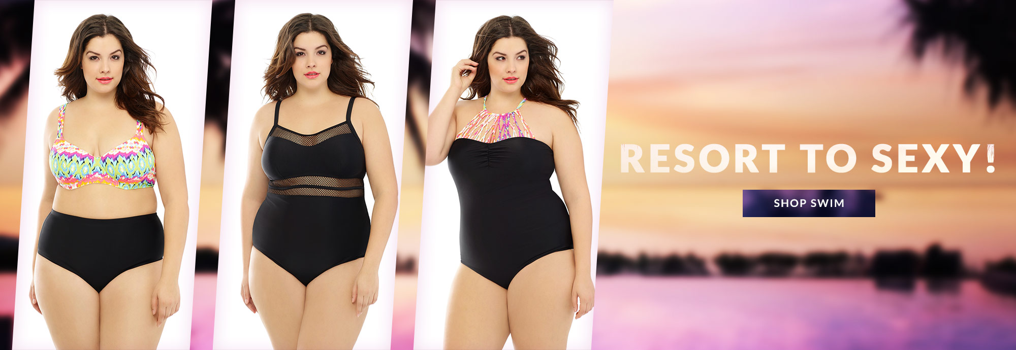 New Plus Size Swimwear Makes a Splash at Yandy.com » Florida ...