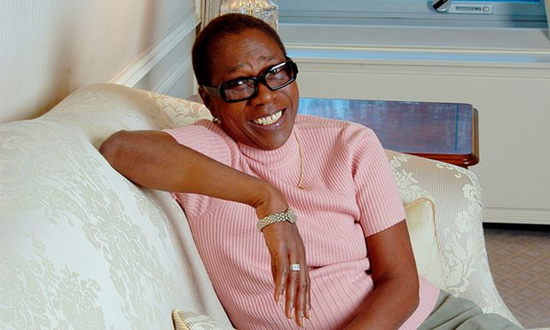 CALIFORNIA: Afeni Shakur Davis, Black Panther and mother to rap icon Tupac Shakur has died at 69. Photo: Jim Cooper/AP.
