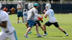 Tannehill at VC