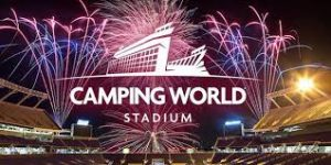 Camp World Stadium