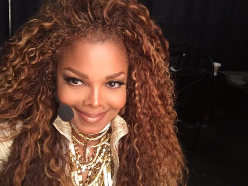 ENTERTAINMENT: Janet Jackson shares tribute video to Orlando. Photo: Janet Jackson.