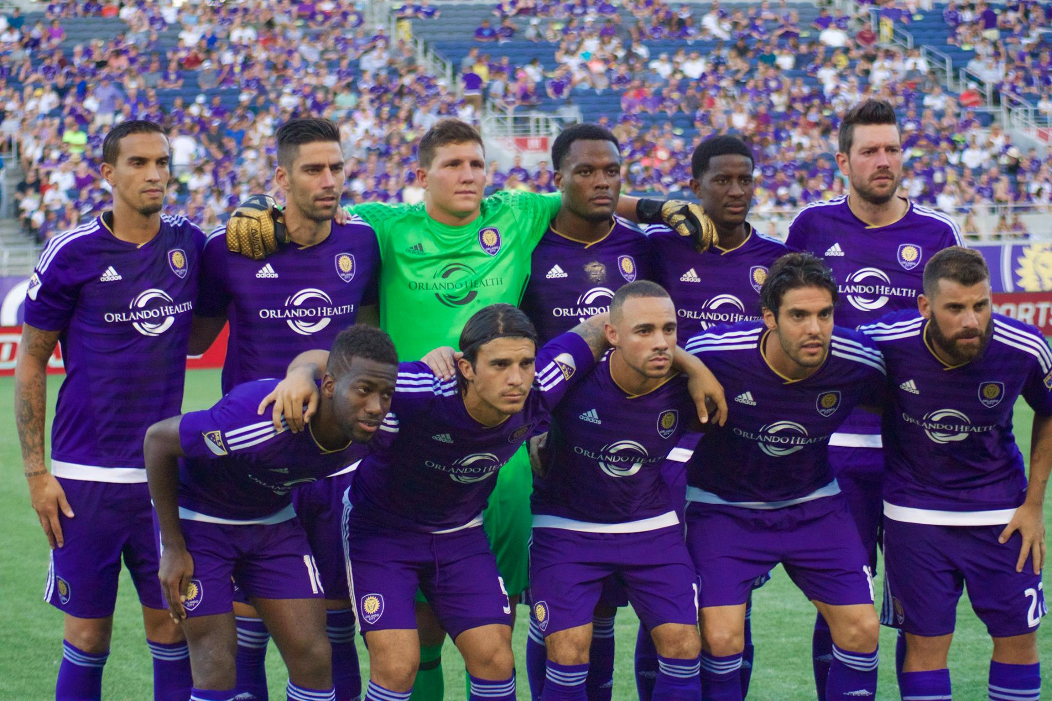 ORLANDO (FNN SPORTS): Orlando City Soccer Club to host Special Olympics team Thursday. Photo: Florida National News.