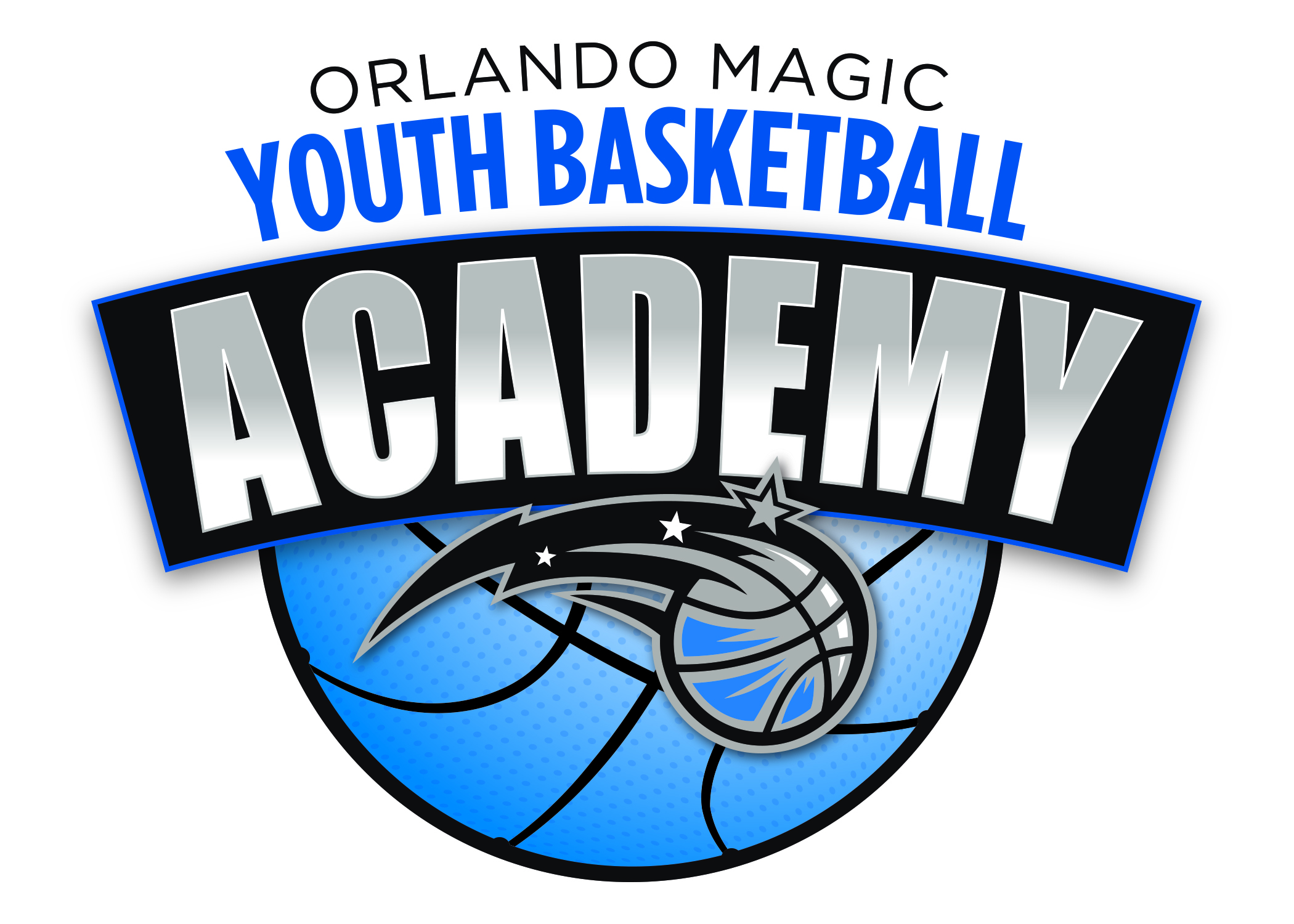 ORLANDO (FNN SPORTS) - Orlando Head Coach Frank Vogel, Magic player Evan Fournier, Nick Anderson and Bo Outlaw train youth at the Orlando Magic FIT Combine Wednesday.