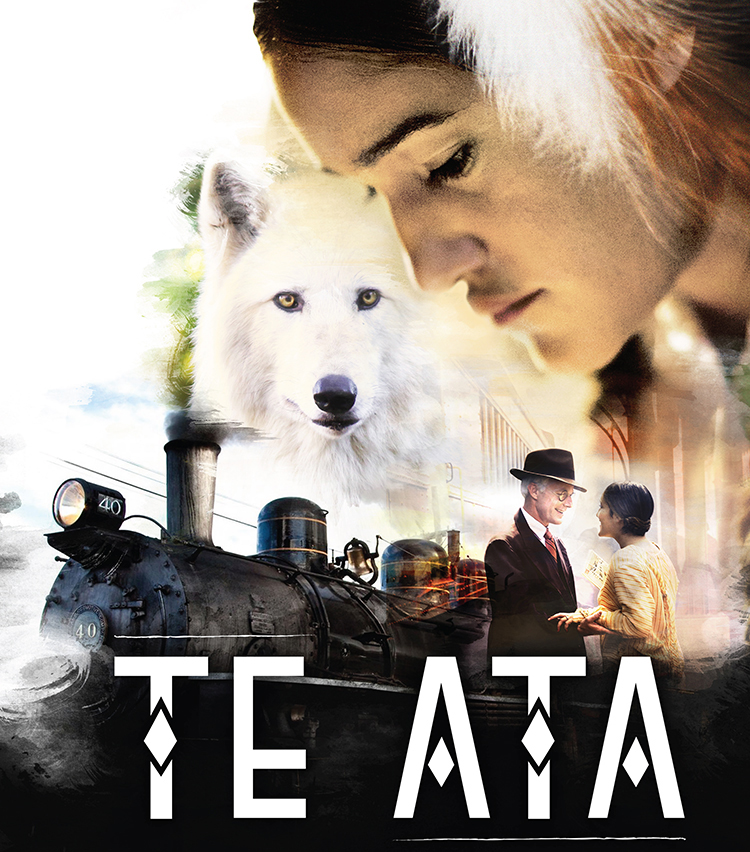ORLANDO: Chickasaw Nation Biopic 'Te Ata' Sets Stage for Orlando Film Festival.