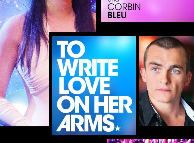 ORLANDO: Nathan Frankowski's To Write Love on Her Arms Sheds Light on Addiction Recovery