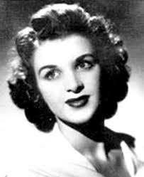 Miss America 1944 Venus Ramey