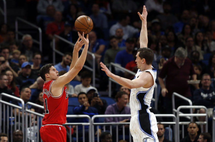 Orlando Magic were competitive, but a key weakness led to Tuesday's loss against the Bulls. Photo: Kim Klement, USA TODAY Sports.