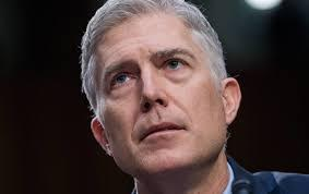 WASHINGTON, D.C. (FNN NEWS) - Today, Senate Republicans used the nuclear option to help guarantee Judge Neil Gorsuch's vote in the Senate. Photo: Fox.
