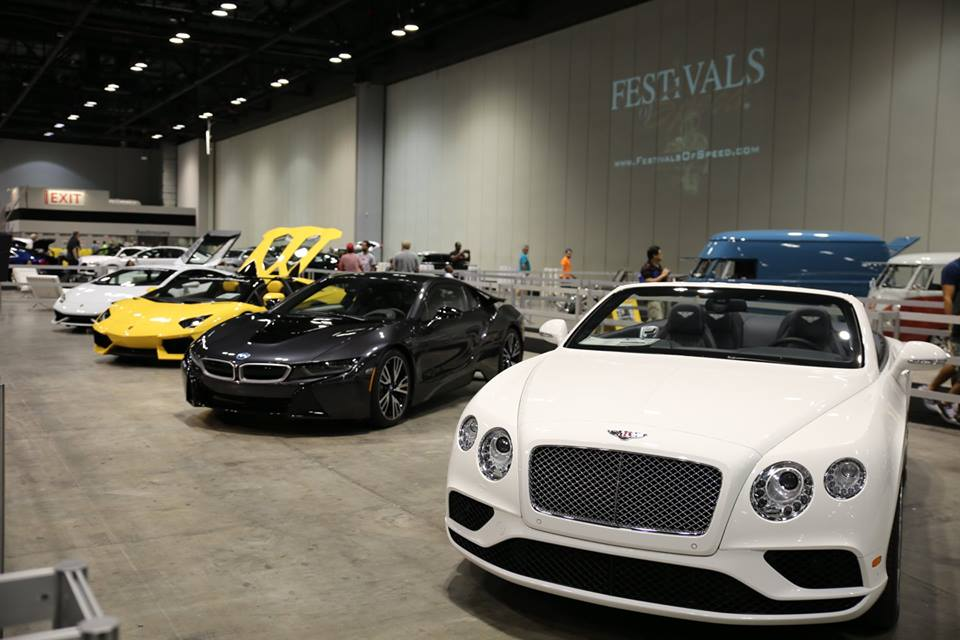 Festivals Of Speed Invite You To Display Your Car Product Or - Car show in orlando this weekend
