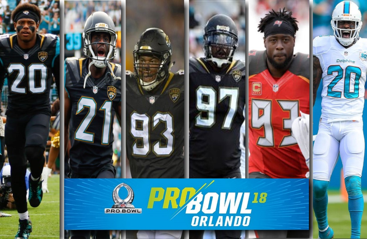 e4b542d99 NEW YORK (FNN SPORTS) – The NFL announced the Pro Bowl rosters for the 2017  season Tuesday night. There were 43 players selected from the AFC and 43 ...