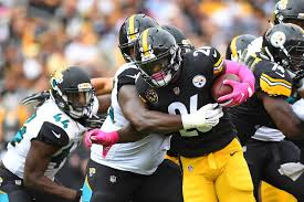 PITTSBURGH (FNN SPORTS) - There's much to be excited and anxious about in the 2nd round of the NFL playoffs this weekend, starting with the Jaguars (8-4) versus the Steelers (10-1) game. Photo courtesy of Big Cat Country.
