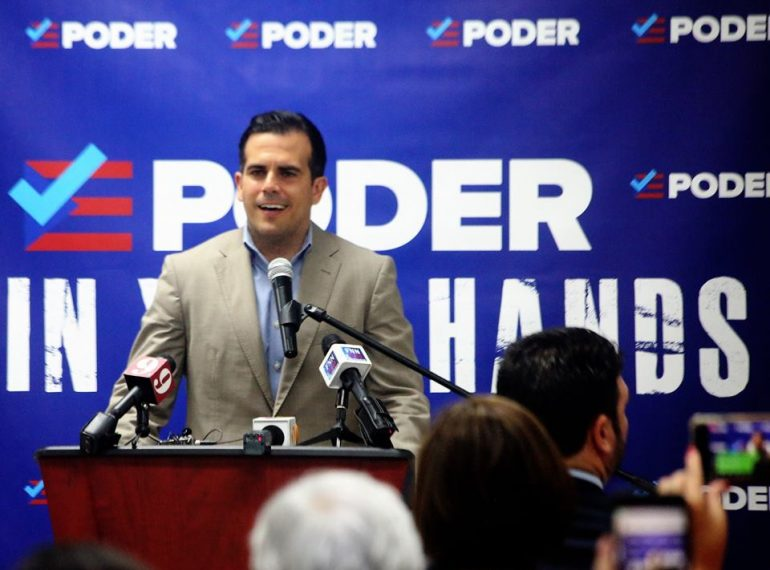 Florida National News, FNN News, Puerto Rico Governor Ricardo Rossello