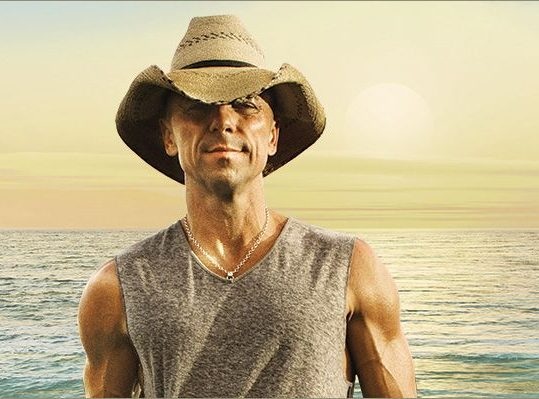 TAMPA (FNN NEWS) - Grammy Award-winning country artist Kenny Chesney brings No Shoes Nation to Raymond James Stadium. Image courtesy of Kenny Chesney.