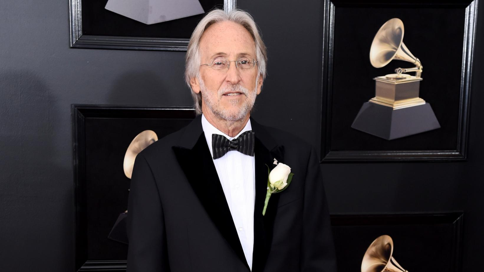 SANTA MONICA, CALIF. (FNN NEWS) — The Recording Academy™ announced today that President/CEO Neil Portnow has chosen not to seek an extension on his current contract, which expires in July 2019. Photo: Michael Kovac/Getty Images.
