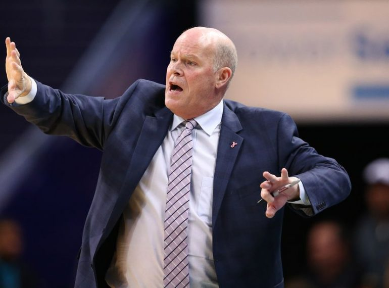ORLANDO, Fla. (FNN SPORTS) - Steve Clifford, who helped lead the Orlando Magic to the 2009 NBA Finals as an assistant coach, has been named the team's head coach today. Photo: Jeremy Brevard/USA TODAY Sports.