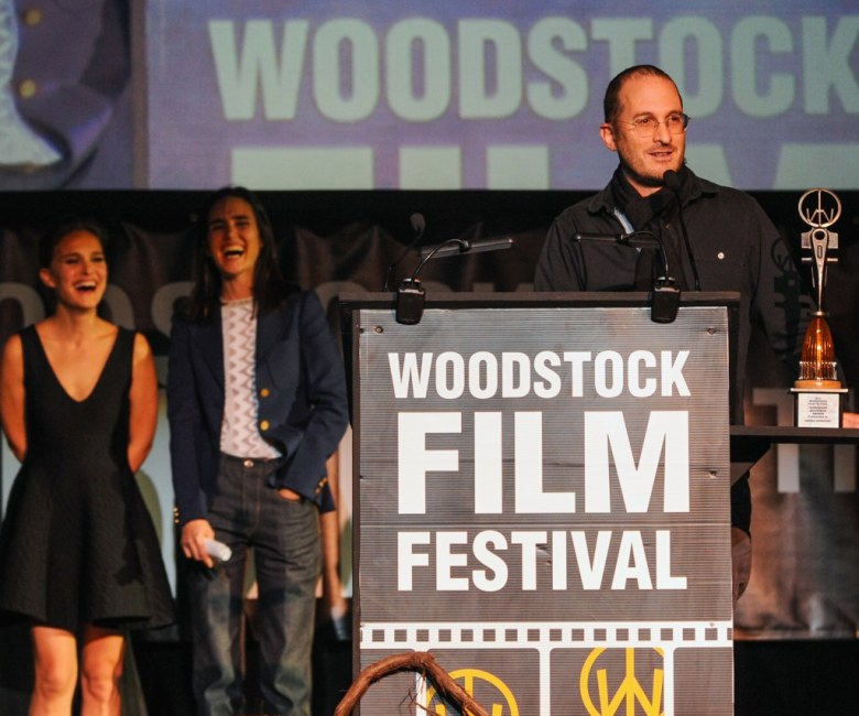 WOODSTOCK/NEW YORK (FNN NEWS) – Aspiring and established filmmakers have just over two weeks left to get their submissions in for the 19th Annual Woodstock Film Festival that runs from October 10 – 14, 2018. Photo: Simon Russell