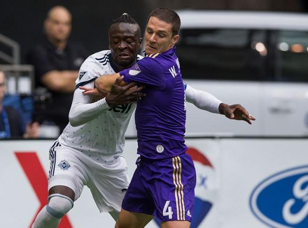 VANCOUVER (FNN SPORTS) – In the third match of a five-game road trip, Orlando City SC (6-7-1, 19 points) fell 5-2 to Vancouver Whitecaps FC (6-5-5, 23 points) on Saturday at BC Place. Photo: Orlando City SC