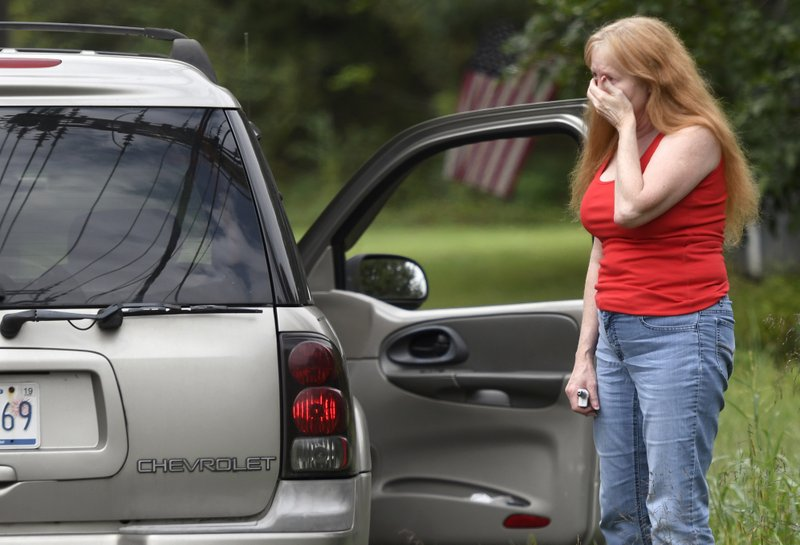 Mass shootings carried out by women is extremely rare in the United States. Photo: AP.