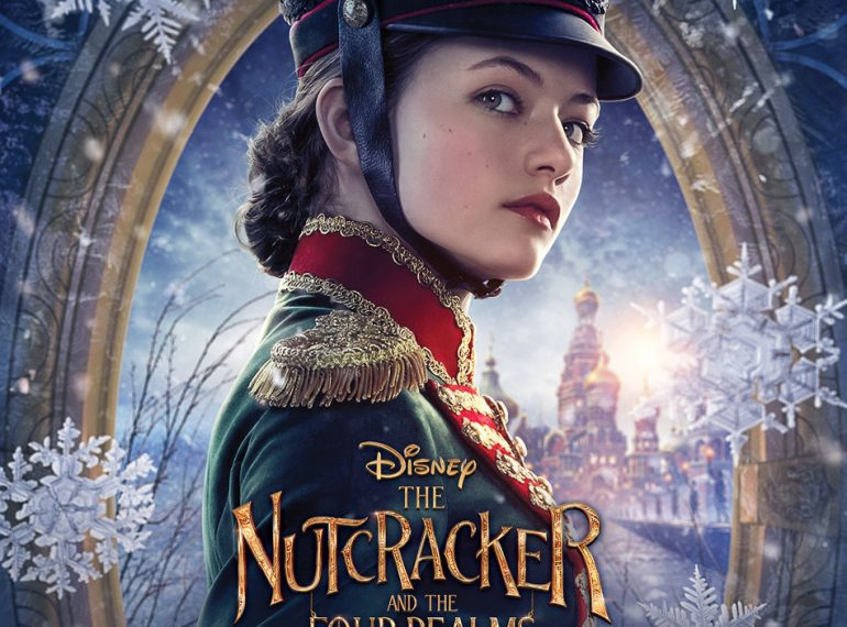 "MUSIC | BURBANK, Calif., - The Nutcracker And The Four Realms Original Motion Picture Soundtrack, Conducted By Gustavo Dudamel, To Feature Pianist Lang Lang And The Hit Single ""Fall On Me"" By Andrea Bocelli And Son Matteo Bocelli"