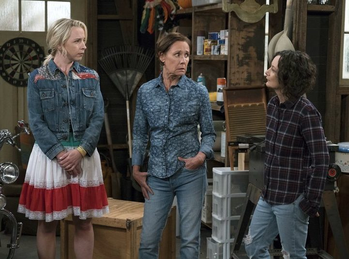 NATIONAL | NEW YORK (AP) — TV Review: A Roseanne Barr-less 'The Conners' is a triumph