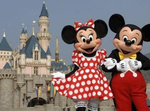FLORIDA | TALLAHASSEE, Fla. - Gov. Scott Thanks Walt Disney Company for $1 Million Donation for Hurricane Relief