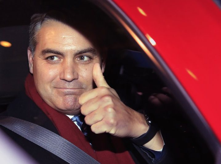 BREAKING NEWS   WASHINGTON (AP) - The Latest: Judge orders White House to return Acosta pass