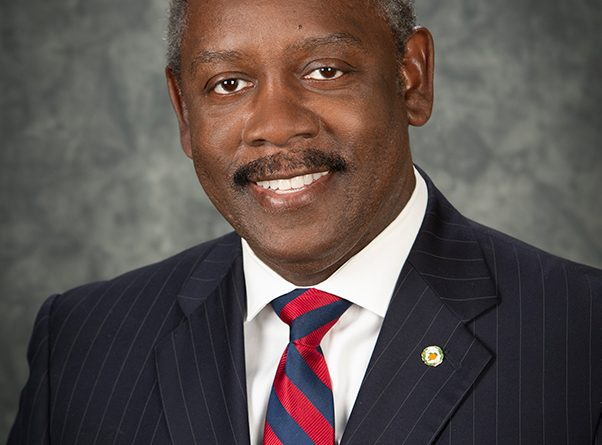 FLORIDA | ORLANDO, Fla. (FNN NEWS) - Orange County Mayor-Elect Jerry L. Demings Announces Four Key Staff Appointments