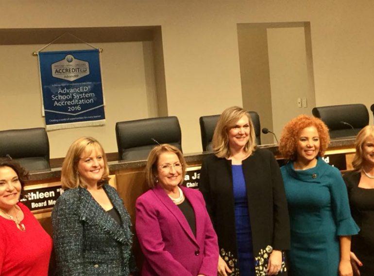 VIDEO | FLORIDA | ORLANDO, Fla. (FNN NEWS) - Orange County Public Schools Installs Newly-Elected Board Members