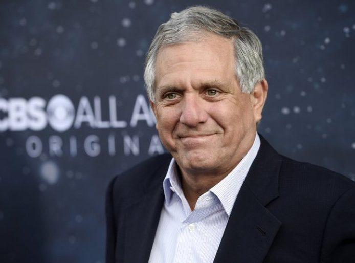 NATIONAL | NEW YORK (AP) — CBS denies former CEO Les Moonves $120 million severance
