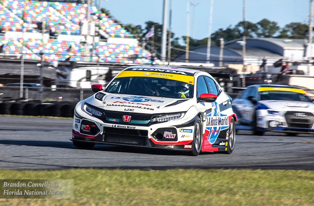 Honda photo: Brandon Connelly for Florida National News.