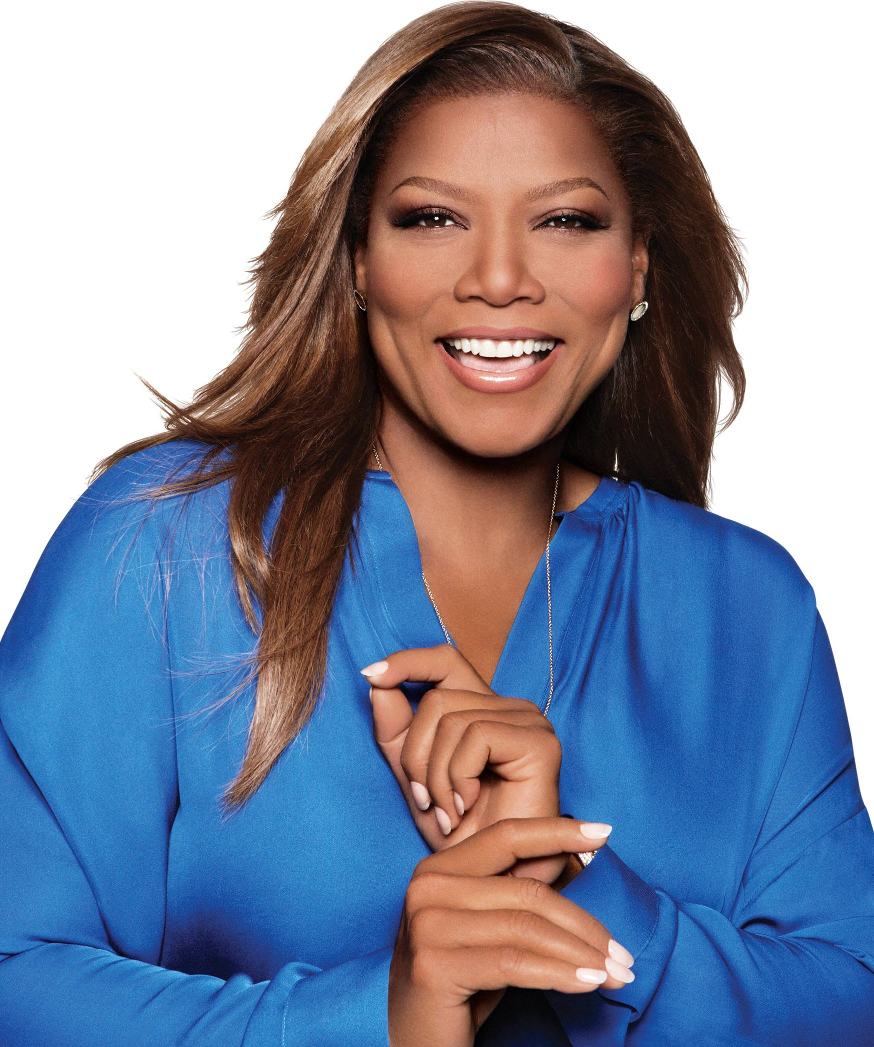 Queen Latifah. Photo: Black Enterprise.