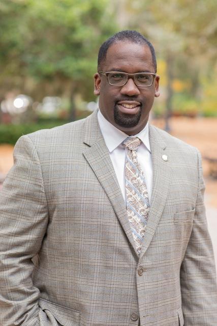 Florida Education Association (FEA) President Fedrick Ingram. Photo courtesy of Fedrick Ingram.