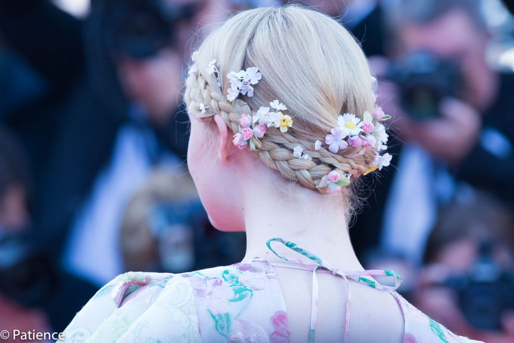 Elle Fanning. Photo: Patience Eding/Another Concept Magazine/Florida National News.