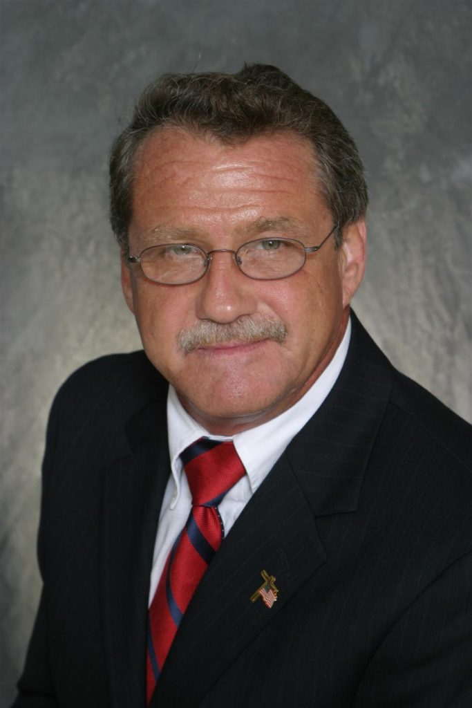 Former Windermere Mayor Gary Bruhn. Former Windermere Mayor Gary Bruhn. Photo courtesy of the Town of Windermere.