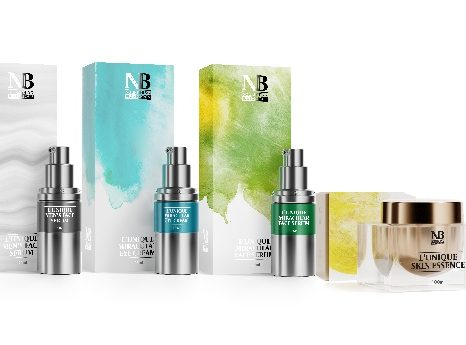Nourishing Biologicals skin care line defies aging at the cellular level. Photo courtesy of Nourishing Biologicals.
