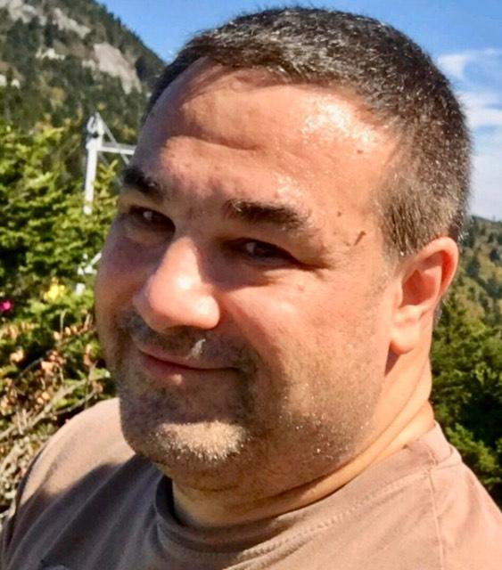 Andrew Garafalo, political influencer.