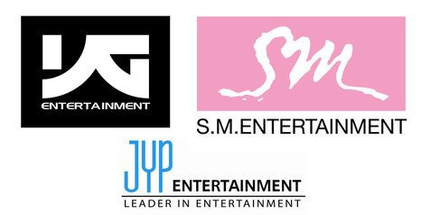 South Korea's Top 3 Entertainment Companies Face an Intense Month of