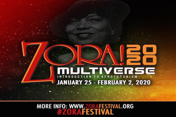 Zora Festival runs from January 25-February 2, 2020. Image: Twitter (@zorafestival).