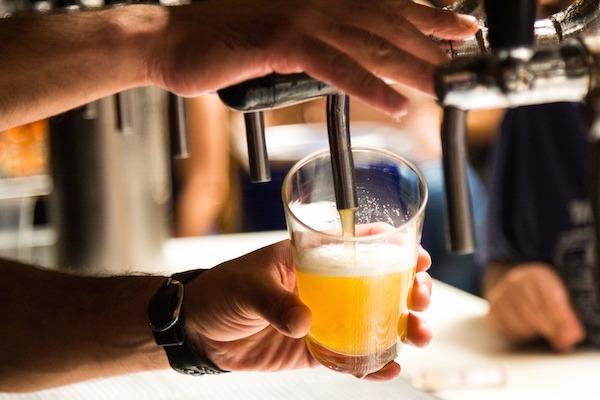 Orlando Science Center brings the inaugural Orlando Brew Festival January 31, 2020.