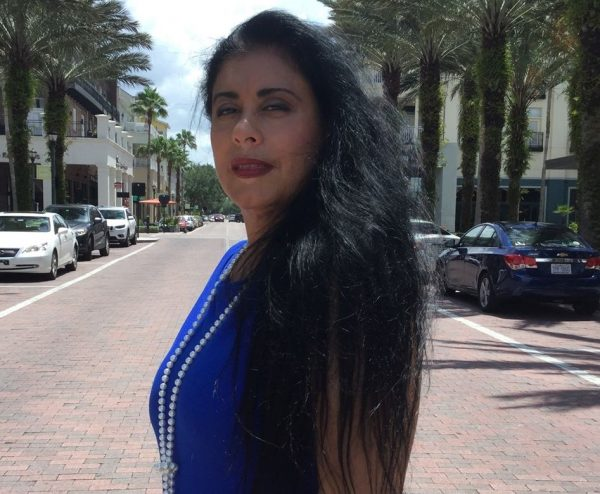 FILE - Orange Soil & Water Conservation District Supervisor Daisy Morales is considering a run for State Representative Amy Mercado's soon-to-be-vacant seat. (Willie David / Florida National News file photo)