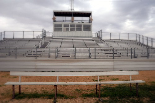 Empty stands, the future of public schools following OCPS's postponement of fall sports.