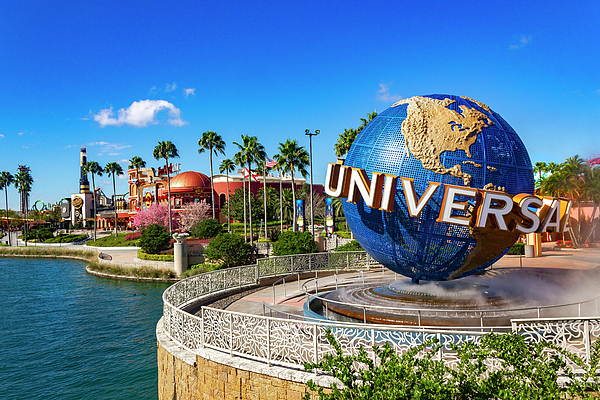 """Universal Orlando announces new """"Buy a Day, Go for the Year!"""" Photo: Universal Orlando."""