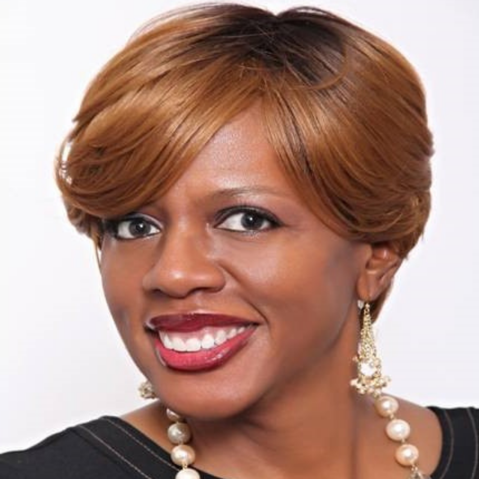 Florida National News's new Faith & Family Associate Editor, LaTanya Newell. (Courtesy photo)