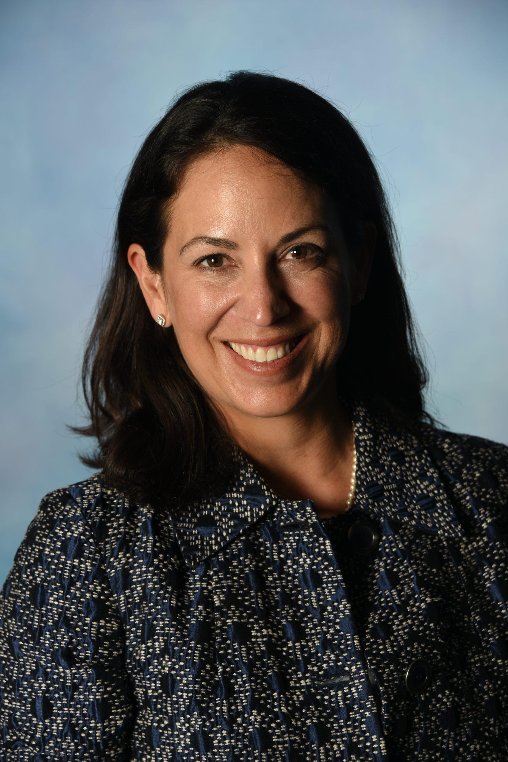 Tanya J. Wilder, City of Orlando's new Transportation Director. Photo: City of Orlando.