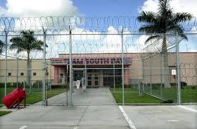 A north Florida prison. Photo: Hilda M. Perez / TNS.