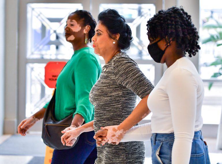 State Rep. Daisy Morales Promotes World Vitiligo Day in Florida