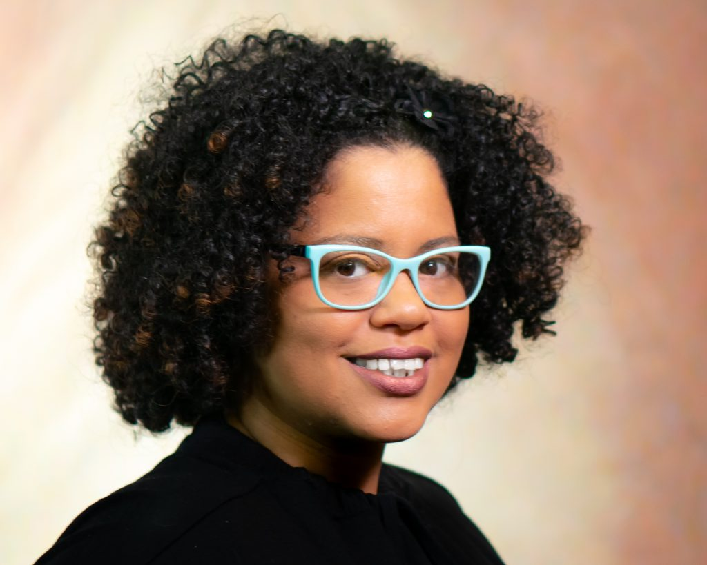 Denise Diaz, co-director of Central Florida Jobs with Justice. Photo: Central Florida Jobs with Justice.